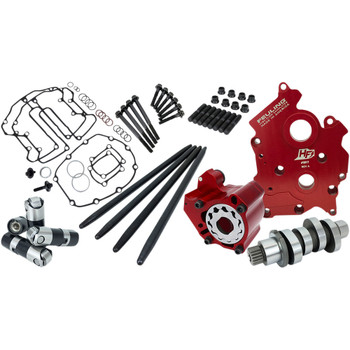 Feuling Race Series 465 Camchest Kit for 2017-2020 Harley M8 - Twin-Cooled
