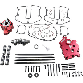 Feuling Race Series 592 Camchest Kit for 2017-2020 Harley M8 - Twin-Cooled