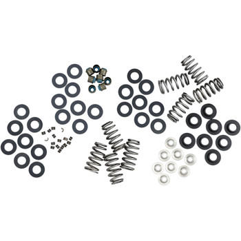 Feuling High-Load Beehive Valve Springs for Harley 2017-2020 Harley M8 - Titanium Retainers