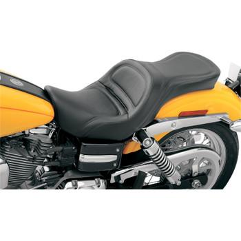 Saddlemen Explorer Seat for 2007-2016 Harley Dyna