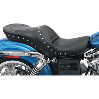 Saddlemen Explorer Special Seat for 2004-2005 Harley Dyna