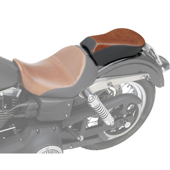 Saddlemen Renegade Lariat Pillion Pad for 2006-2017 Harley Dyna