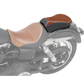Saddlemen Renegade Lariat Pillion Pad for 2006-2017 Harley Dyna