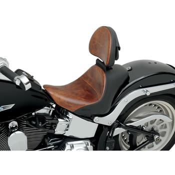 Saddlemen Renegade Lariat Driver Backrest for Saddlemen Renegade Solo Seat