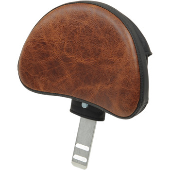 Saddlemen Renegade Lariat Driver Backrest for Saddlemen Renegade Solo Seat
