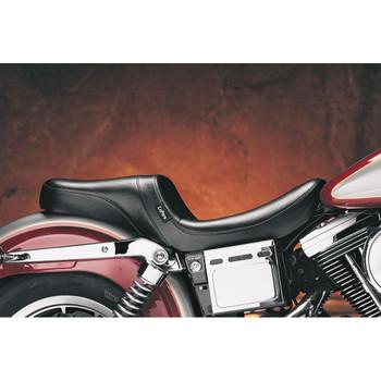 LePera Daytona 2-Up Seat for 2006-2017 Harley Dyna