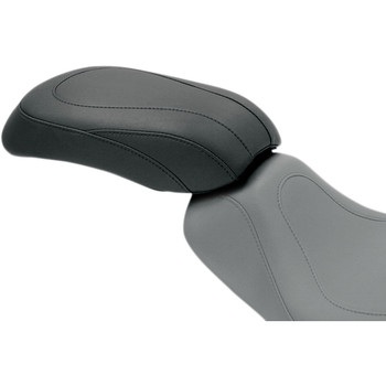 Mustang Tripper Rear Seat for 2006-2017 Harley Dyna - Vintage