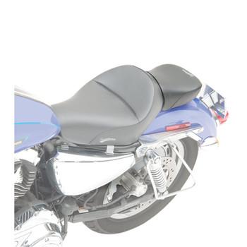 Saddlemen Renegade Touring Pillion Pad for 2004-2020 Harley Sportster - Smooth