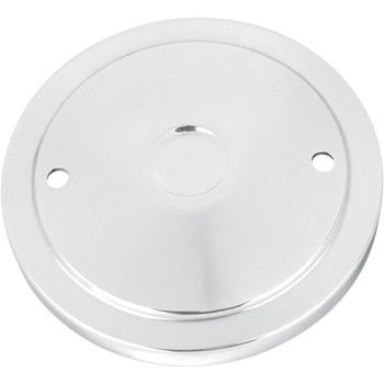 S&S Muscle Style Stealth Air Cleaner Cover