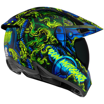 Icon Variant Pro Helmet - Willy Pete