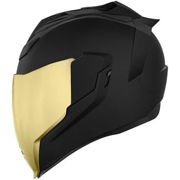 Icon Airflite Helmet - Peace Keeper Black