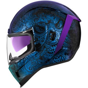Icon Airform Helmet - Chantilly Opal Blue