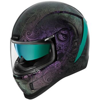 Icon Airform Helmet - Chantilly Opal Purple