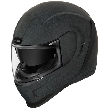 Icon Airform Helmet - Chantilly Black