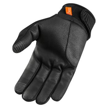Icon Anthem 2 CE Gloves - Black