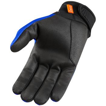 Icon Anthem 2 CE Gloves - Blue