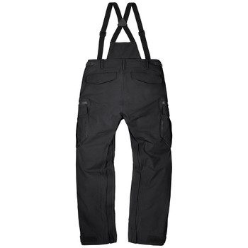 Icon Stormhawk Overpants - Black