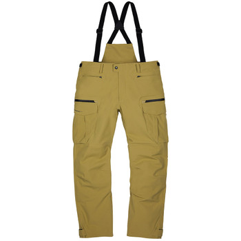 Icon Stormhawk Overpants - Tan