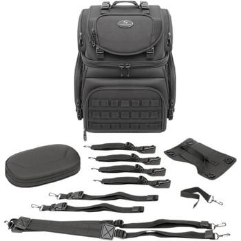 Saddlemen BR3400 Tactical Sissy Bar Bag