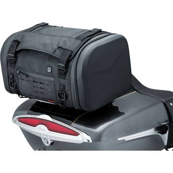 Kuryakyn XKursion® XS Steward Roll Bag