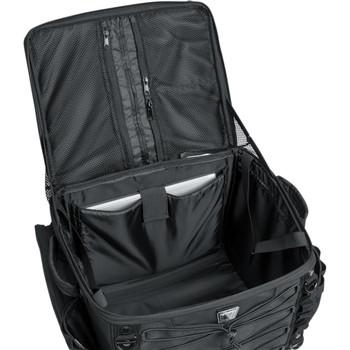 Kuryakyn Momentum Vagabond Seat/Rack Bag