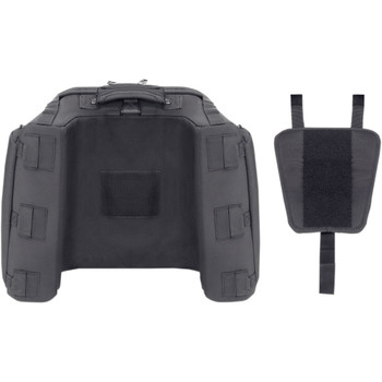 Saddlemen TS1620R Tactical Tunnel/Tail Bag