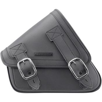 Saddlemen D410 Swingarm Bag for 2004-2020 Harley Sportster