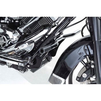 Santoro Fabworx Not Yo Daddy's Bagger Crash Guard for 2009-2020 Harley Touring