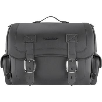 Saddlemen D2100 Universal Leather Tail Bag