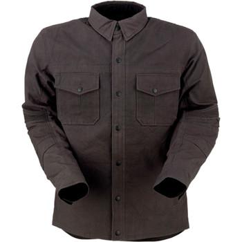Z1R Fullclip Button Jacket
