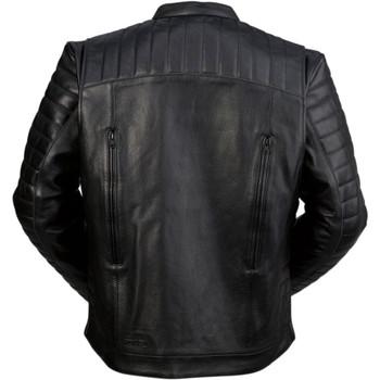 Z1R Artillery Leather Jacket