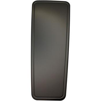 Pro One Smooth Tank Panel Dash Insert for 2008-2020 Harley FLHT - Black