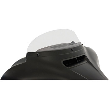 """Memphis Shades 5"""" Replacement Bagger Windshield for 2014-2020 Harley Touring – Clear"""