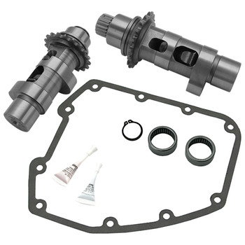 S&S MR103 EZ Cam Kit for 2007-2017 Harley Twin Cam - Chain Drive