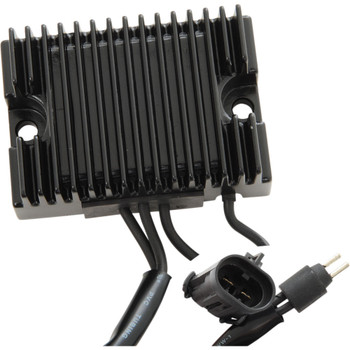 Drag Specialties Premium Voltage Regulator for 2004-2006 Harley Sportster - Repl. OEM #74523-04