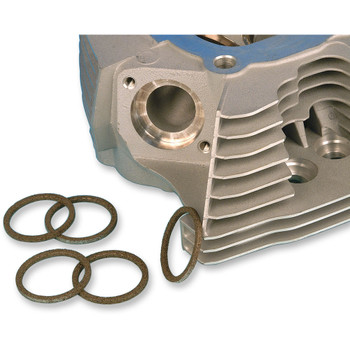 James Gasket Exhaust Port Gasket for Harley - Sold Each - Repl. OEM #65234-83A