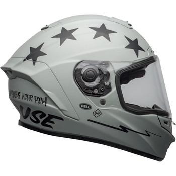 Bell Star MIPS DLX Helmet - Fasthouse Victory Circle Matte Gray/Black