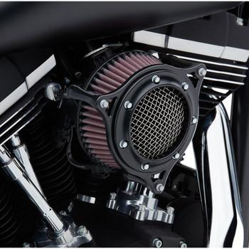 Cobra RPT Air Cleaner for 2018-2020 Harley Softail Models - Black