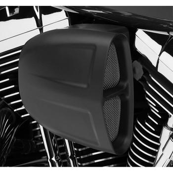 Cobra PowrFlo Air Cleaner for 2017-2020 Harley Touring Models - Black