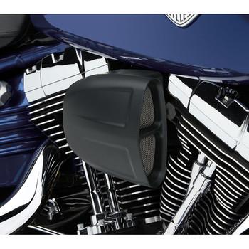 Cobra PowrFlo Air Cleaner for 2018-2020 Harley Softail Models - Black