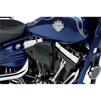 Cobra PowrFlo Air Cleaner for 2004-2020 Harley Sportster Models - Black