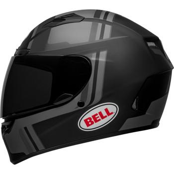 Bell Qualifier DLX MIPS Helmet - Torque Matte Black/Gray