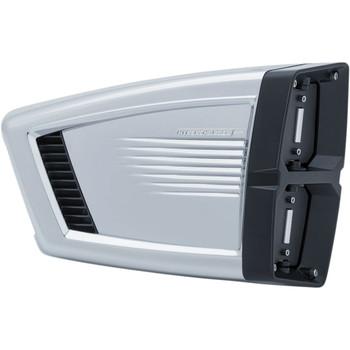 Kuryakyn Hypercharger ES for 2007-2020 Harley Sportster - Chrome/Black