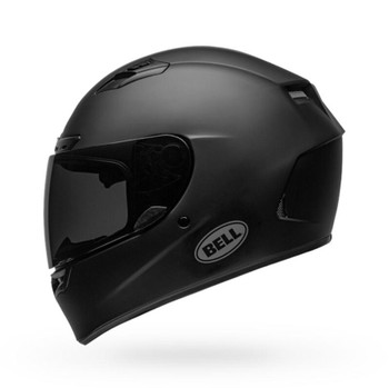 Bell Qualifier DLX MIPS Helmet - Matte Black