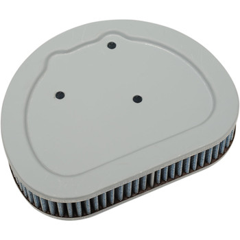 Drag Specialties Premium Washable Air Filter for 1999-2017 Harley Twin Cam Repl. OEM#9461-99/29400042