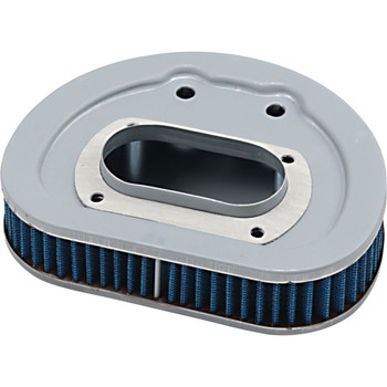 Drag Specialties Premium Washable Air Filter for 1999-2001 Harley Twin Cam Repl. OEM# 29462-99