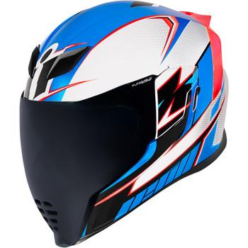 Icon Airflite Helmet - Glory Ultrabolt