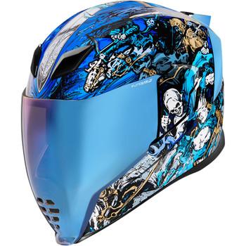 Icon Airflite Helmet - 4Horsemen