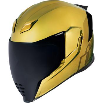 Icon Airflite MIPS Helmet - Gold Jewel