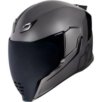 Icon Airflite MIPS Helmet - Silver Jewel